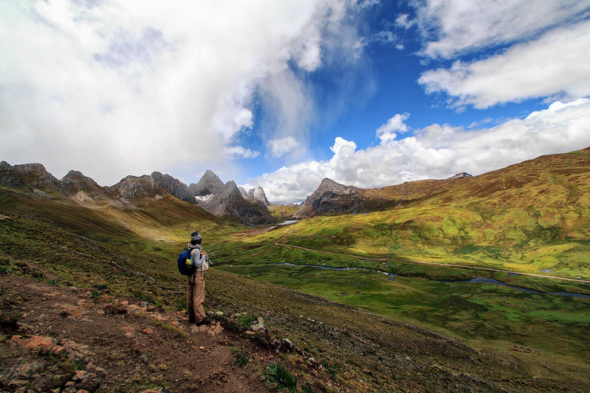 Cordillera Blanca, Huayhuash Circuit, peru, trekking, hiking, Huayhuash-Trek, andes, Anden, hiking, wandern,